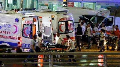 Atentado en Estambul deja 36 muertos y 147 heridos