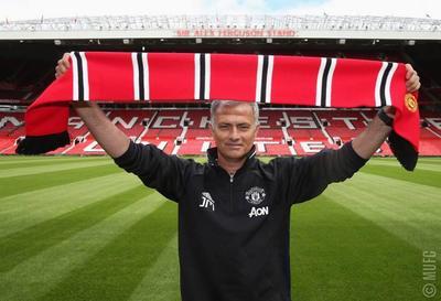 """Mourinho presume del """"puesto que todo el mundo quiere"""""""