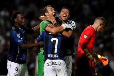 Independiente del Valle lo recibe al ambicioso Boca
