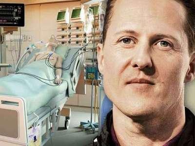 El Mundo sigue pendiente de la salud de Schumacher