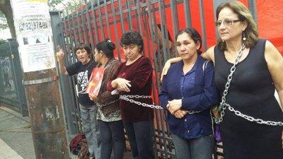 Organizan marcha previa a sentencia en caso Curuguaty
