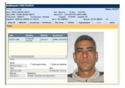 """Presunto sicario de Rafaat: """"Nunca pisó el cuartel"""""""