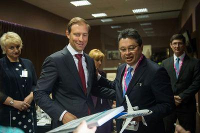 Paraguay y Rusia inician histórica agenda bilateral