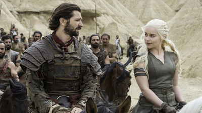 """Game of Thrones"" acapara nominaciones de los Emmy"