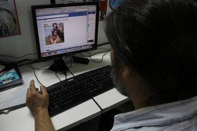 Fiscalía imputa a un hombre por hackear Facebook de su ex pareja