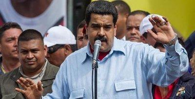 Dice que pueblos del Mercosur lo defenderán