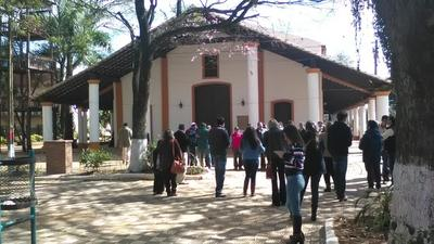 Encuentro de agrónomos salesianos en San Pedro