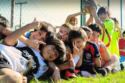 Firmarán convenio para promover centros de atención para menores de tres años