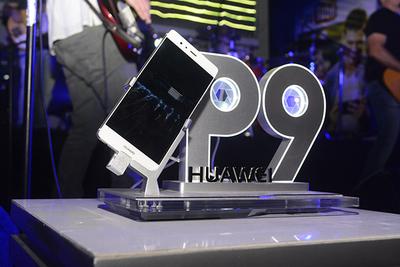 Tigo presenta las novedades de Huawei
