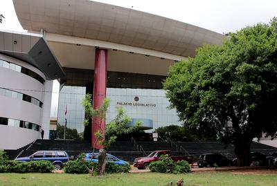 Convergencia Ciudadana presentó pedido de reforma constitucional