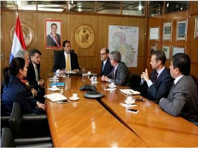 Empresa de logística fluvial duplicará sus inversiones en Paraguay