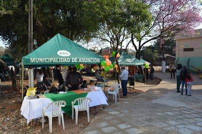 "Realizan 4ta jornada de ""Gobierno Municipal en tu Barrio"""