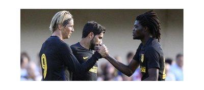 Atleti inicia pretemporada con triunfo y gol de Torres