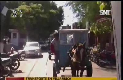 Conocemos el transporte más representativo de Villarica: El Karumbe