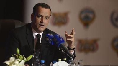 Mediador de la ONU pide una semana para encauzar negociaciones yemeníes