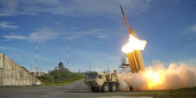 EEUU listo para defensa tras prueba de misil norcoreano