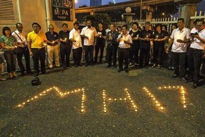 Reiteran compromiso de juzgar autores del derribo del MH17