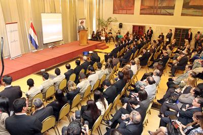 Realizarán seminario sobre experiencias internacionales en APP