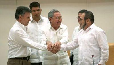 En Colombia, el No ganaría al plebiscito aprobatorio
