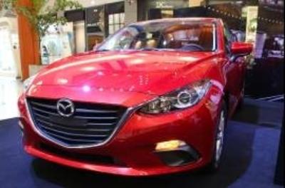 Lo nuevo de Mazda, ahora en Paraguay