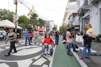 Plan CHA convoca a jóvenes a ocupar Calle Palma