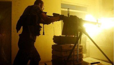 Ucrania pone sus tropas en alerta de combate