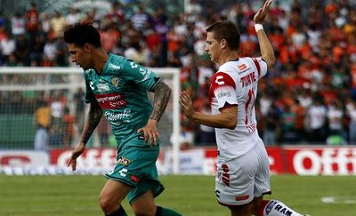Fabbro debuta con gol