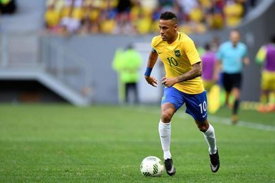 Neymar decide