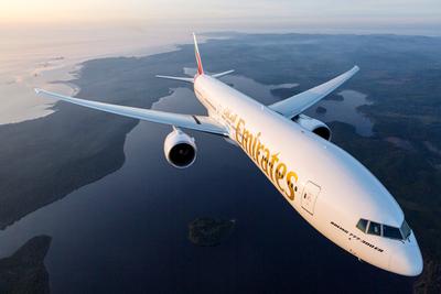 "Paraguay busca convertirse en ""hub aéreo"" con Emirates"