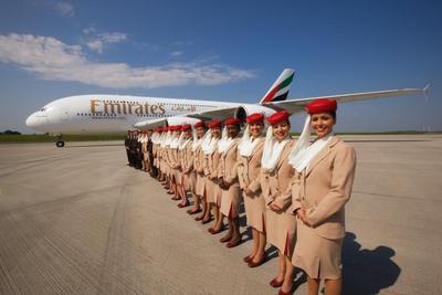 Emirates desembarcará en el País antes de fin de año