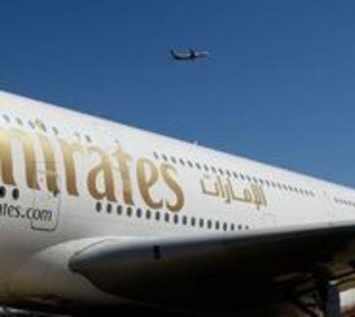 Anuncian desembarco de Aerolínea Emirates