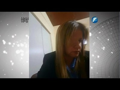 Agreden a presidenta de la Junta Municipal de Concepción