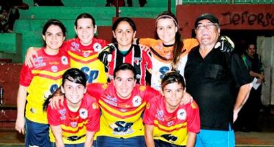Autónoma juega hoy ante Atlante de Bolivia