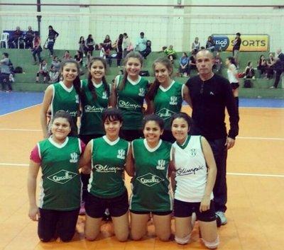 Río de la Plata, campeón Sub 16