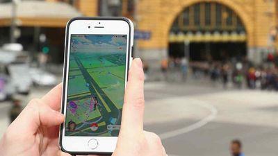 El Pokémon Go se convirtió en un elemento para motivar al personal.