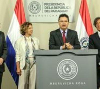 Cementera italiana invertirá USD 220 millones en Paraguay