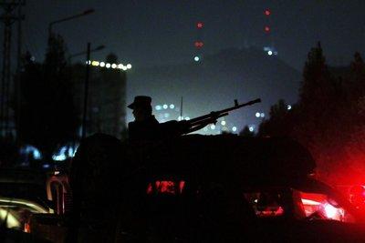 Ataque a universidad en Kabul deja nueve muertos