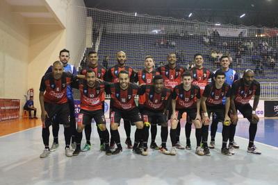 Mañana la Albirroja de Futsal mide en amistoso a Keima, equipo sensación de Brasil