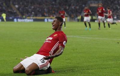 Manchester United gana al Hull con gol de Rashford