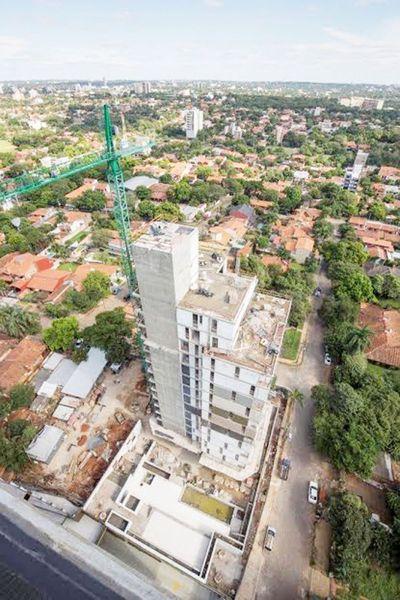 Grupo Barcelona aprovecha boom inmobiliario