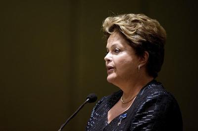 """Dilma en banquillo antes del veredicto del """"impeachment"""""""