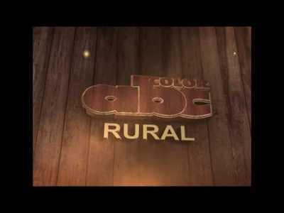 ABC Rural Tv Programa 742