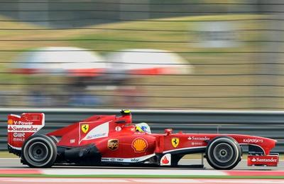 Piloto brasileño Felipe Massa anuncia su retirada