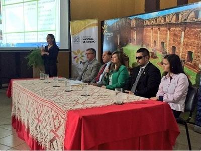 Paraguay promueve la accesibilidad en el Mes del Turismo