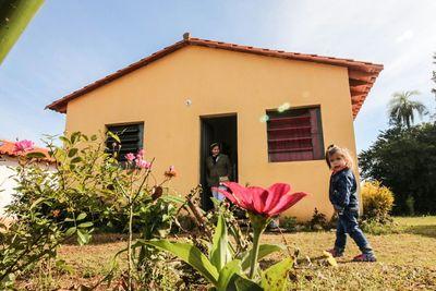 """Proyecto """"Che Tapýi"""" pone en marcha su tercera etapa para construir 885 viviendas"""