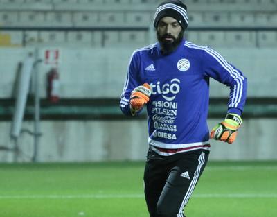 "Diego Barreto: ""Haberle ganado a Chile nos genera mucha confianza"""