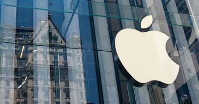 Así fue como Apple se echó al bolsillo más de 140 años de historia en un día