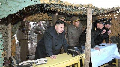 """Argentina cree """"impostergable"""" que Corea del Norte cese """"actos de hostilidad"""""""