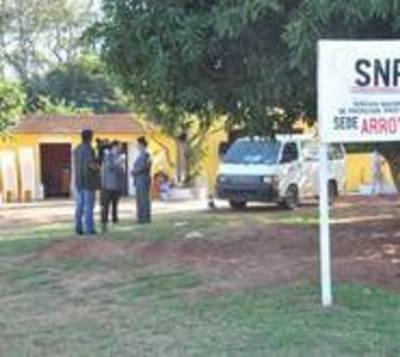 SNPP entrega certificados a pobladores de zona de influencia del EPP