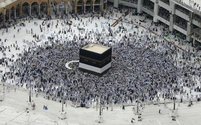 Peregrinación a La Meca, tras un año de la estampida